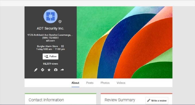 localpromoter : I will verify google plus business listing without postcard  for $5 on www fiverr com
