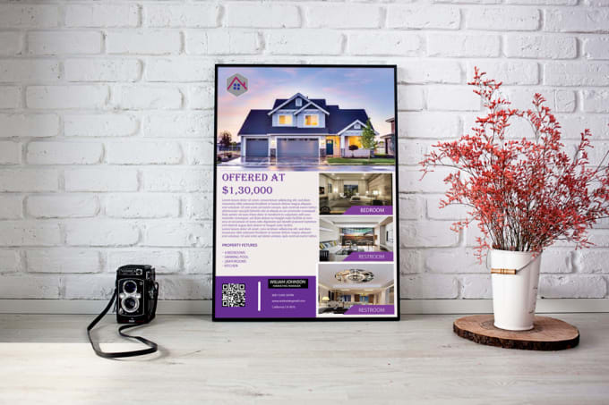 do amazing flyer design within 24 hours