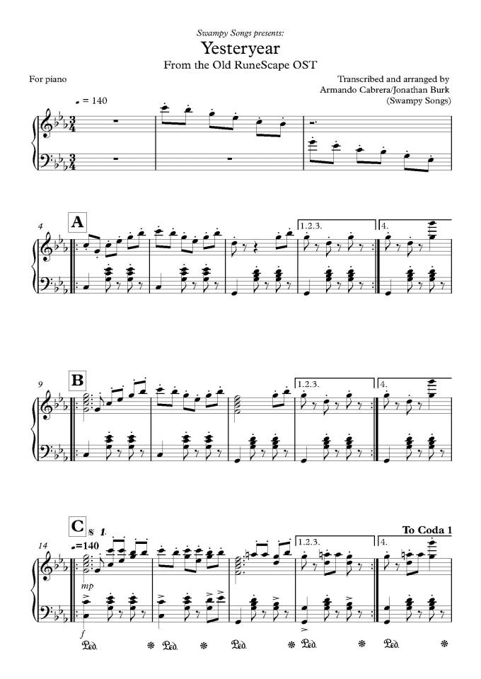 transcribe music to midi, sibelius, etc