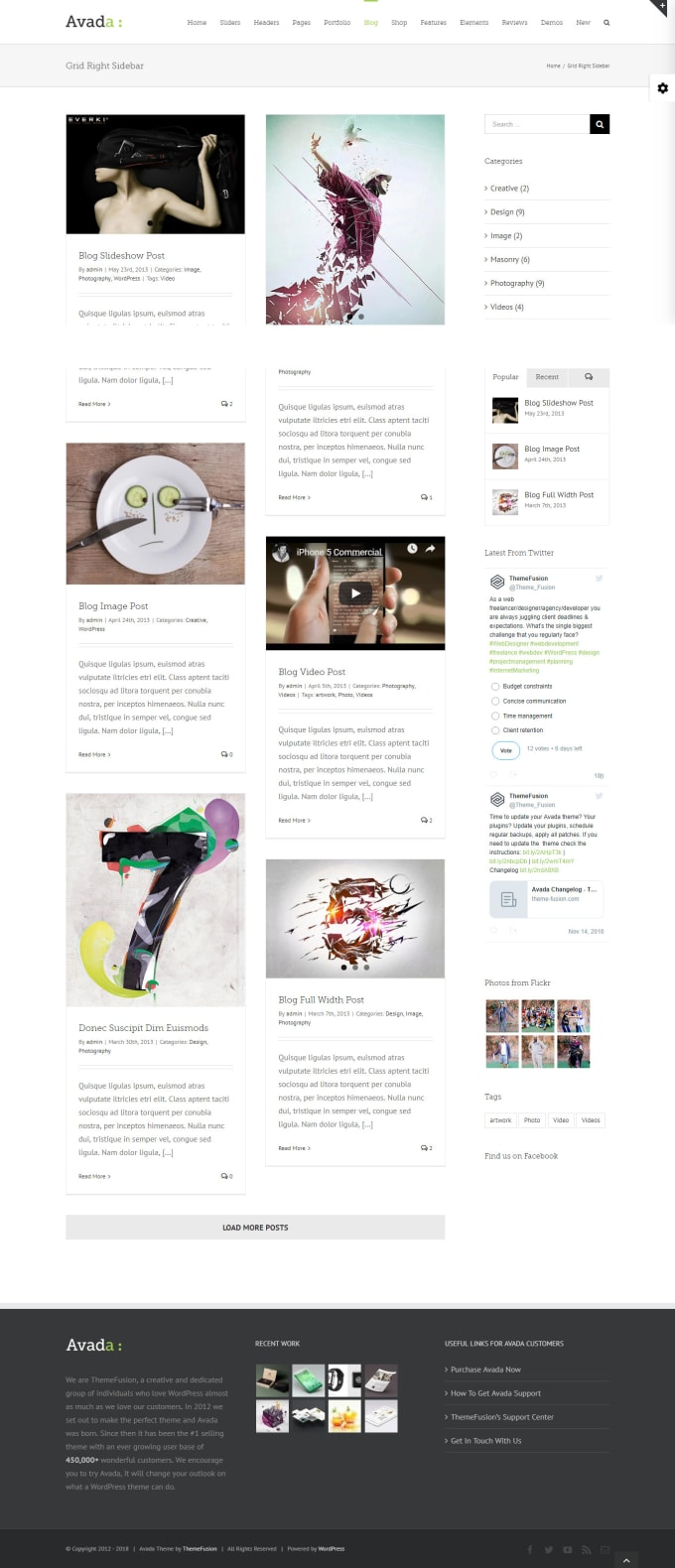 tauseefaslam : I will designs wordpress website for business for $40 on  www fiverr com