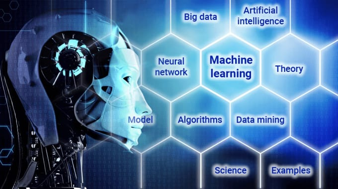 do machine learning, deep learning,yolo and tensorflow