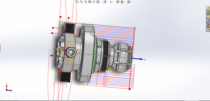 msf_313 : I will cnc programming on solidcam,solidworks for $5 on  www fiverr com