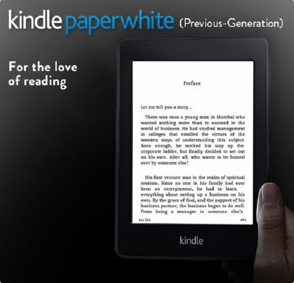 convert4kindle : I will convert your ebooks into azw format kindle  paperwhite for $10 on www fiverr com