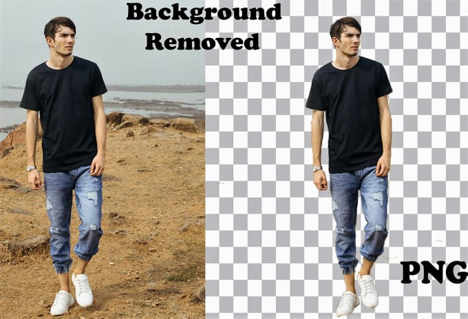 remove background, cut out,crop,resize 100 images with in 2 hours