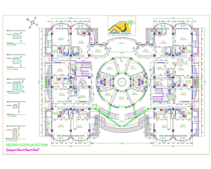 plans for your commercial buildings