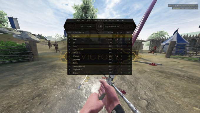 teach you how to be a better mordhau player