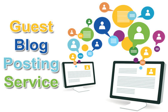 ankushchhabr307 : I will help in submit blog post or guest post for $40 on  www fiverr com