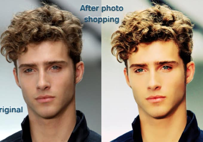 what photoshop can do to models