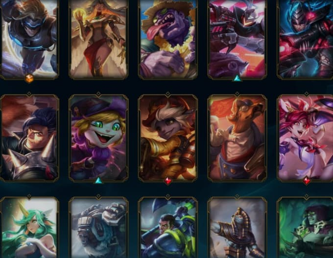mzidoboy : I will teach u how to get league of legends skins for free for  $10 on www fiverr com