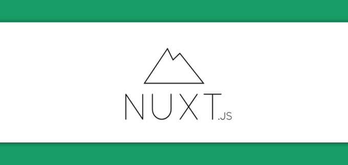 do nuxt, vue, vuex, vue router, pwa, spa and express web