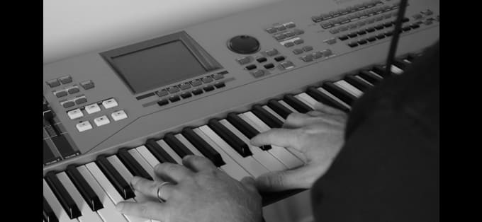 compose music and sfx for your advert, video or game