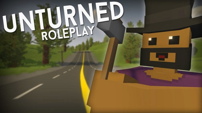 Create a unturned server for you by Xmadlyx