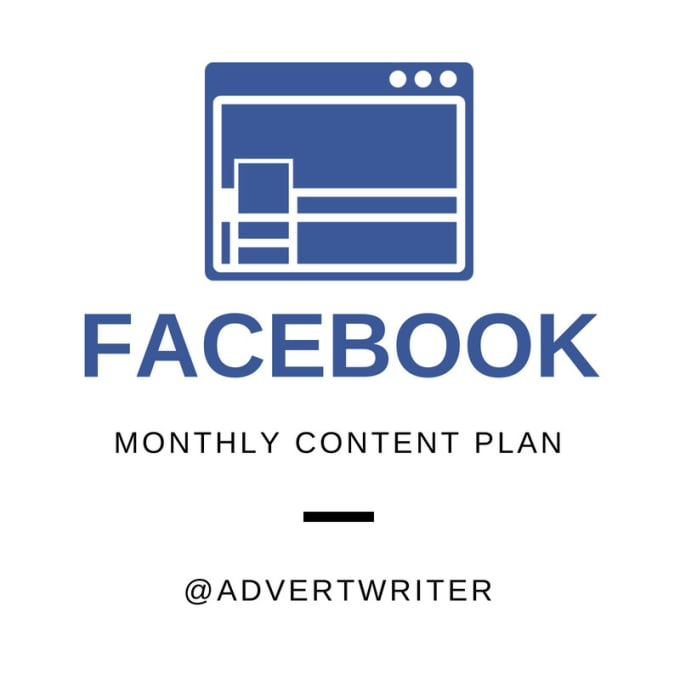 your face book creator and manage facebook business page