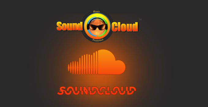 do viral soundcloud, spotify and music promotion