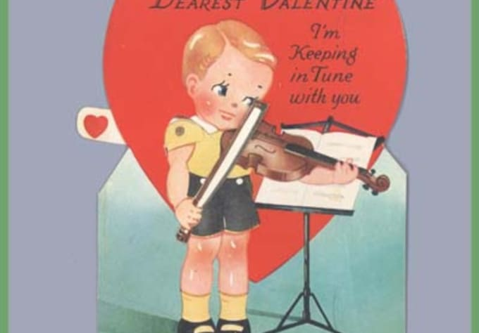 liongabriel : I will write a romantic love song on the violin as a gift for  $50 on www fiverr com