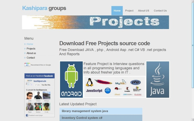 Java Mysql Projects With Source Code Free Download
