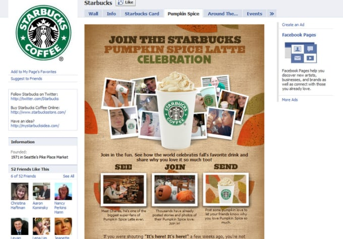 how to create a personal fan page on facebook