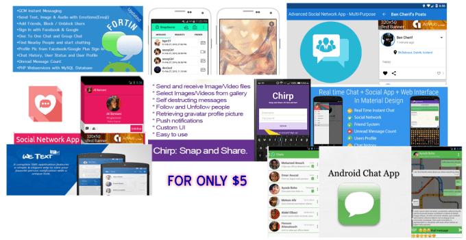 Online-dating-apps für android