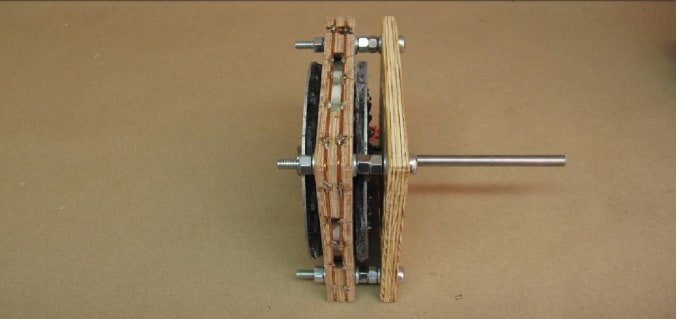kromidola : I will send you 500W DIY brushless electric motor in pdf for $5  on www fiverr com