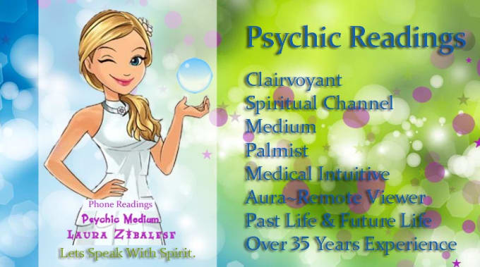 give premium psychic reading 6 written questions any issue