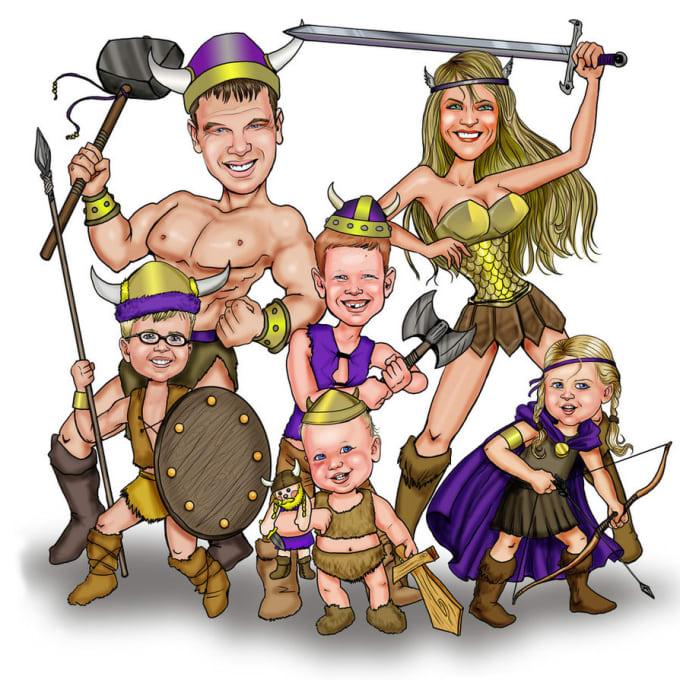 Игра викинги смешные картинки, надписями