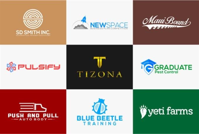 design or redesign professional logo