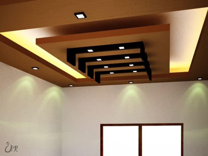Design False Ceiling For You