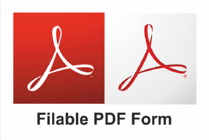 edit any type of PDF and create fillable pdf form