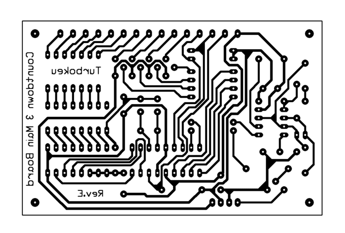 do pcb and schematic design by danindu001
