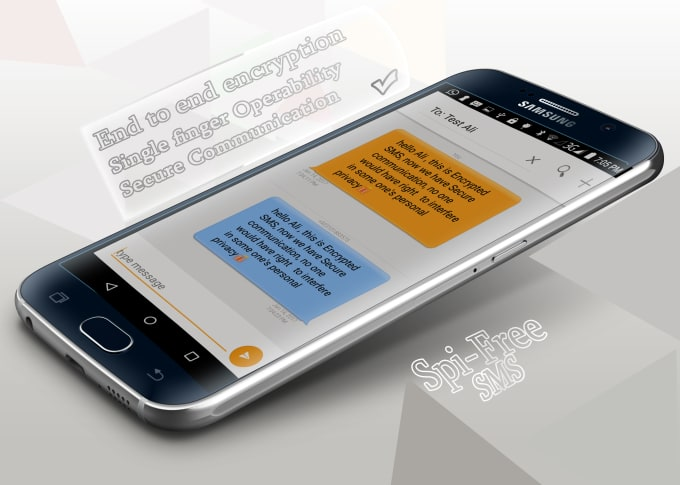 do any custom android app with an awesome interface for you