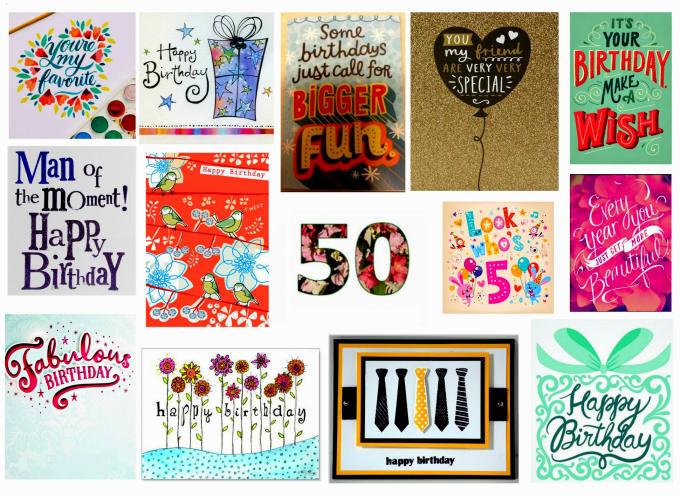 Send a birthday card to anyone fiverr send a birthday card to anyone anywhere m4hsunfo