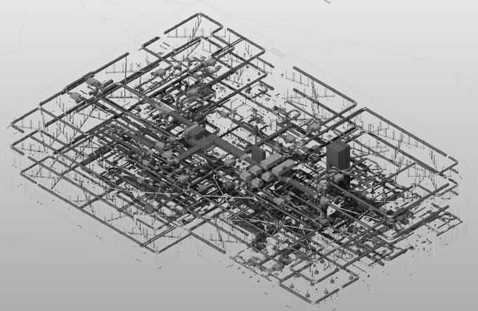 Super Provide Revit Mep Modeling Services Electrical Plumbing And Hvac Wiring Database Liteviha4X4Andersnl