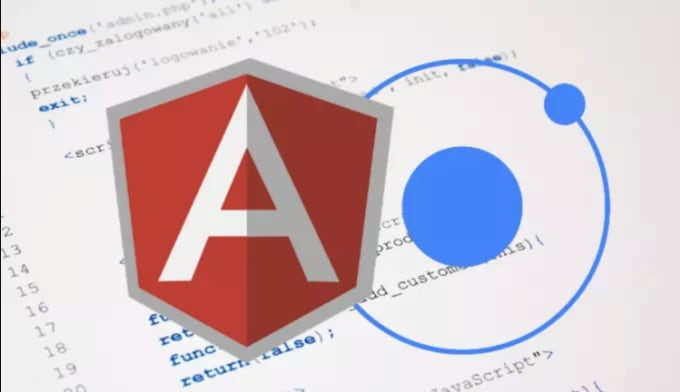 develop, debug any angular, nativescript or ionic app