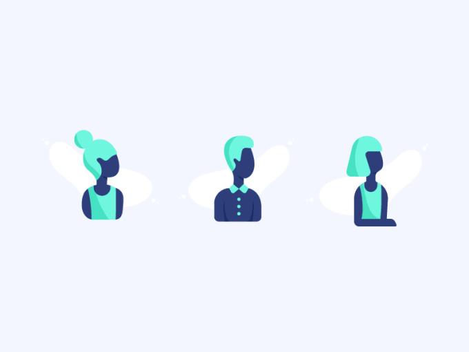 design illustrations for your website