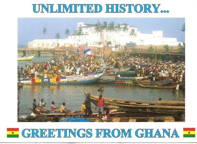 Send a nice postcard from ghana to any address in the world by send a nice postcard from ghana to any address in the world m4hsunfo