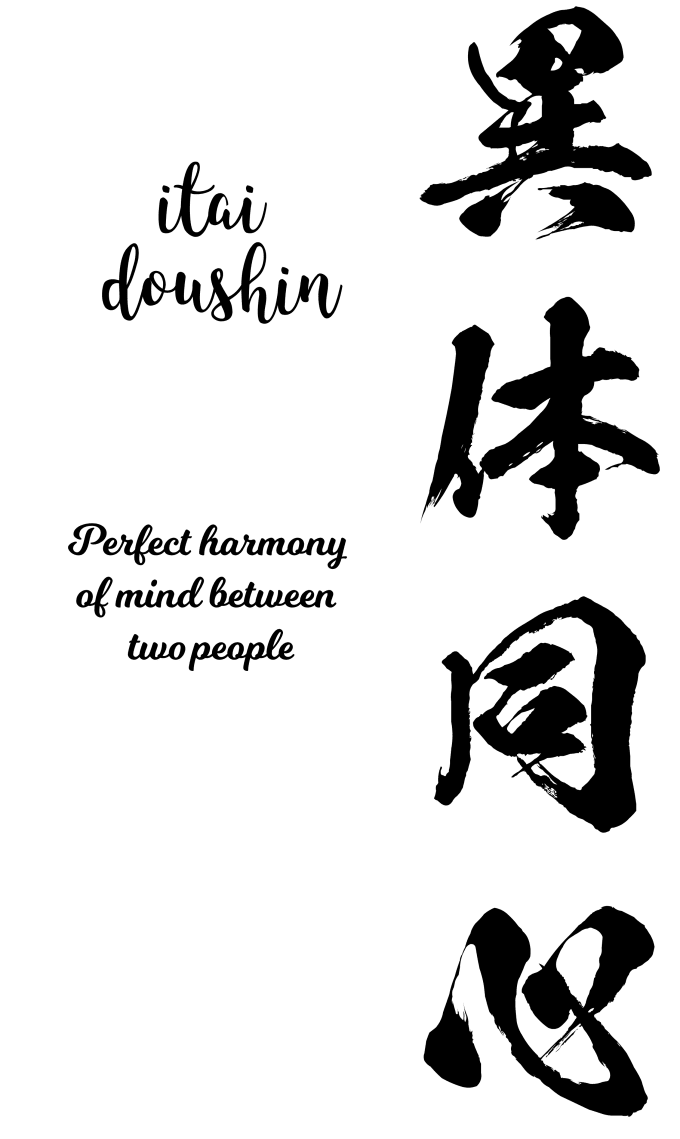 Write Your Words In Japanese And Chinese Calligraphy By Ushiwakamaru