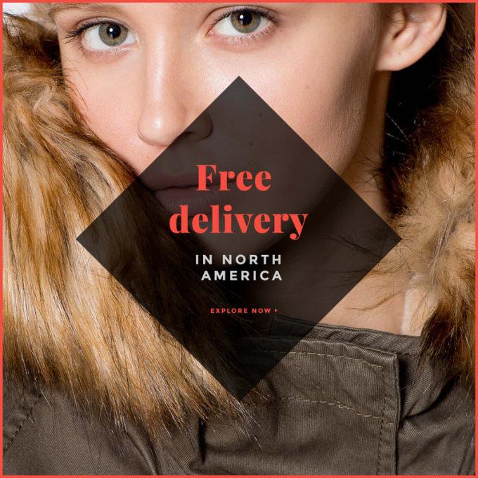 make flyer to shop online by davidzdesigner