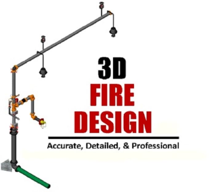 alinasser801 : I will make shop drawing HVAC,Fire fighting and Plumping for  $25 on www fiverr com