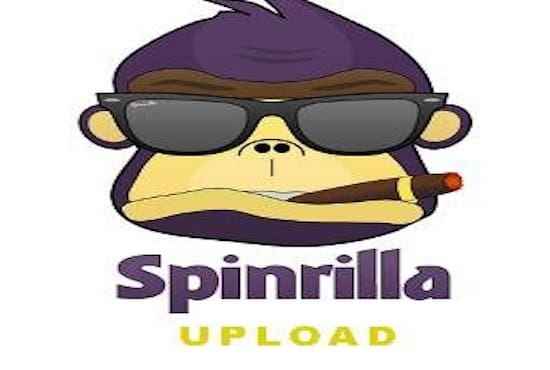 upload your mixtape to spinrilla or mymixtapez