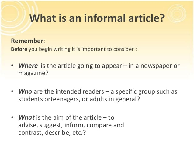 how do you write a summary paper To write an interview summary, give the reader an overview of the interview content write about general topics that you covered, and briefly mention if the discussion revealed anything surprising in the introduction, give your readers the crucial details about the interview state the subject's.