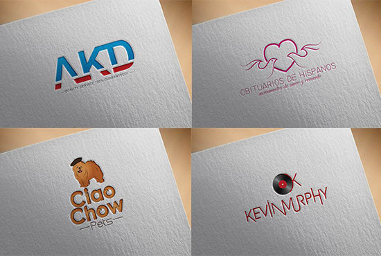 do business logo design