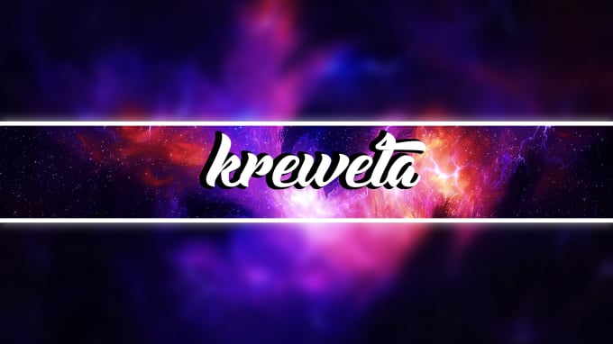 avatar, banner youtube and facebook, overlay