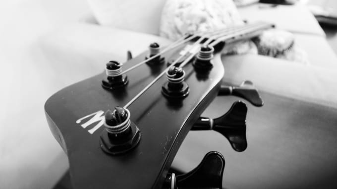 record awesome bass for all genres