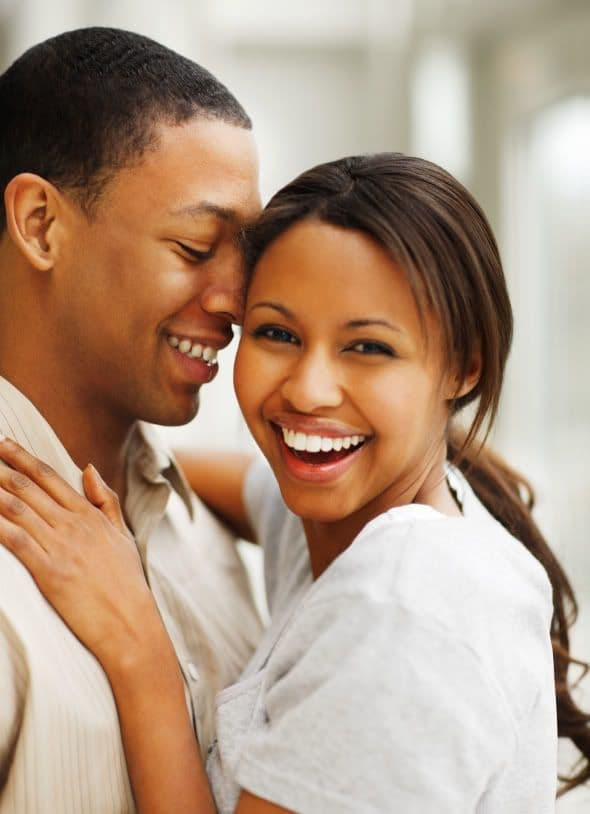 Christian black women dating