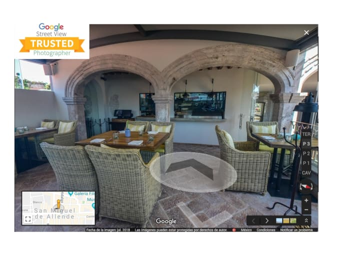 Maps 360.Add Your Panoramas 360 To Google Maps And Street View