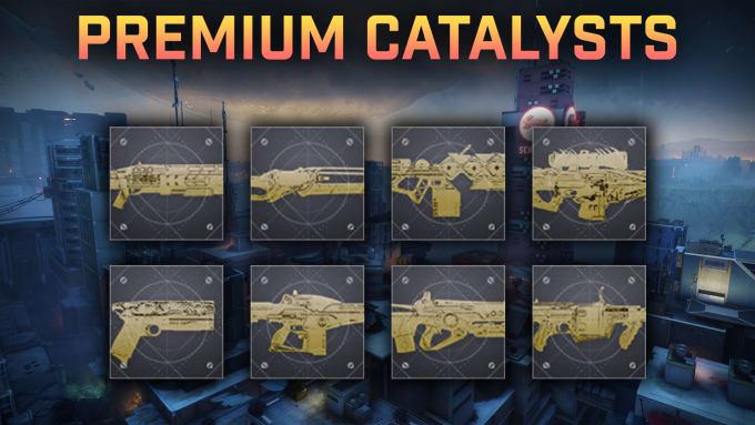 destiny 2 exotic catalysts xbox