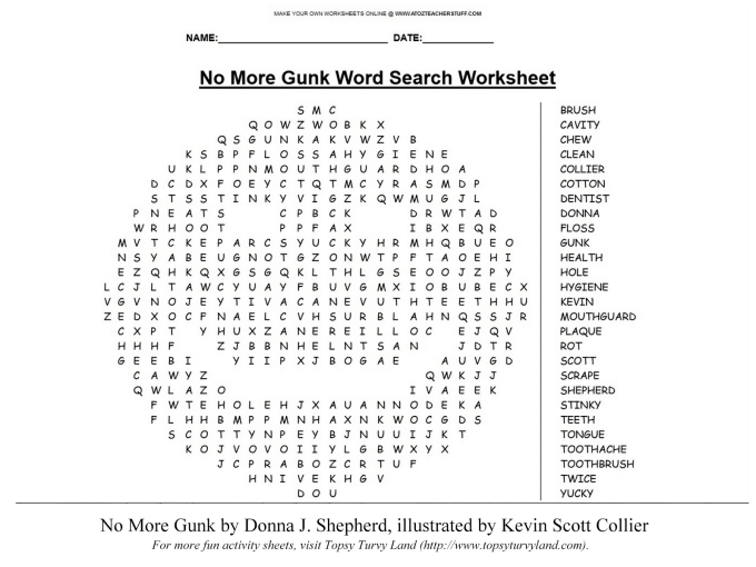 Create A Fun And Challenging Word Search Puzzle By Jonahdf