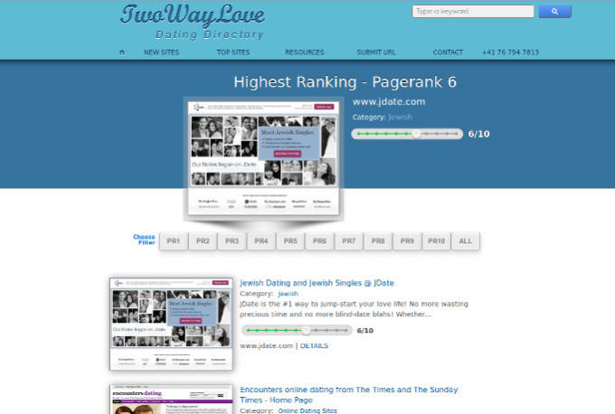 Beste dating Directory