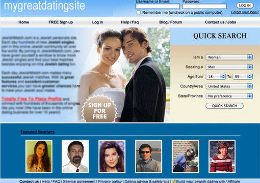 10000 free dating sites
