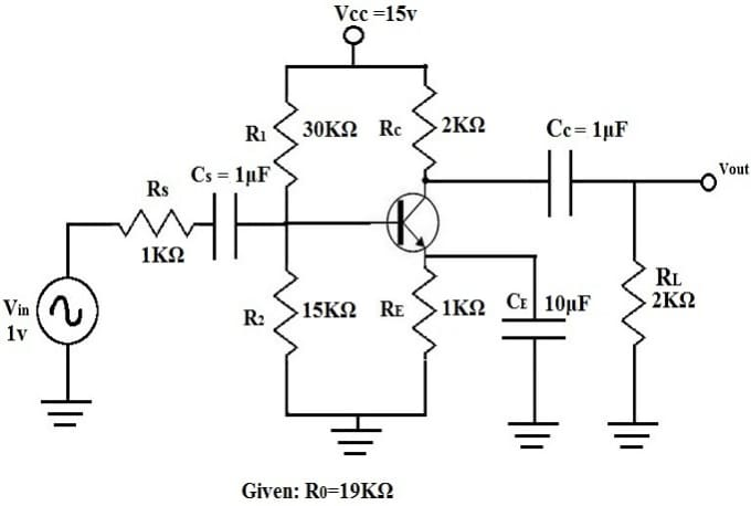 design any electronic circuit design by jakky91